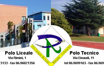 L'Istituto di Istruzione Superiore Ramadù di Cisterna di Latina aderisce al Progetto #noviolenza2.0