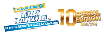 #NOVIOLENZA2.0 partecipa alla RE BOAT NATIONAL RACE 2019